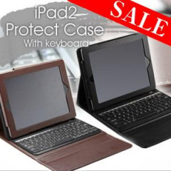 iPad2 Protect Case With keyboard
